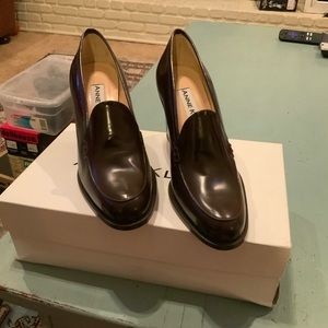 NEW ANNE KLEIN II SHOES SIZE 7 1/2